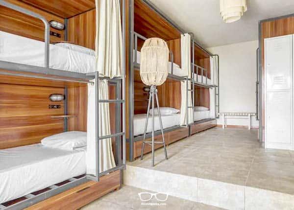 Luxury Dorm at Selina Tulum