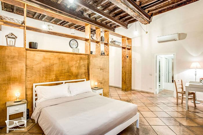 Best Airbnb Plus, part of our full guide to the best Airbnbs in Rome, Italy