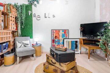 15 Best Airbnbs in Barcelona, Spain