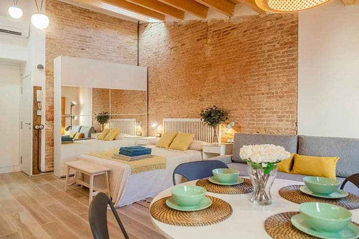 "The best ""long stay"" Airbnb - Airbnbs in Barcelona guide"