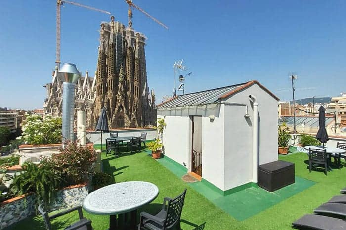 "The best ""WOW factor"" Airbnb - Airbnbs in Barcelona guide"