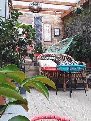 5 Terre Backpackers City in Cinque Terre, Italy