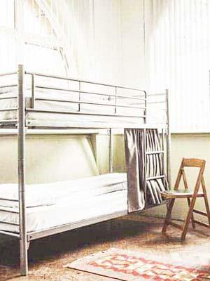 Dorm at Hatters on Newton Street
