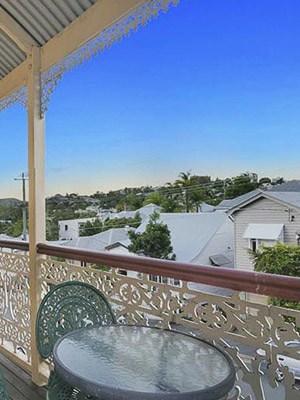 Aussie Way Lodge in Brisbane, Australia