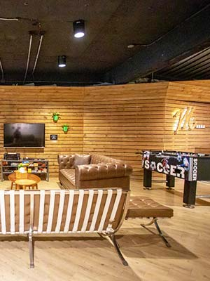Meander Taipei Hostel – best for solo-traveller and Backpacker