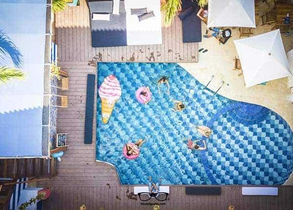 Our favorite hostel in Cartagena: Casa del Puerto Hostel & Suites