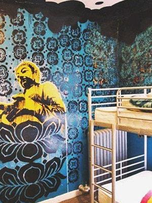 City Hostel Seattle in Seattle, USA