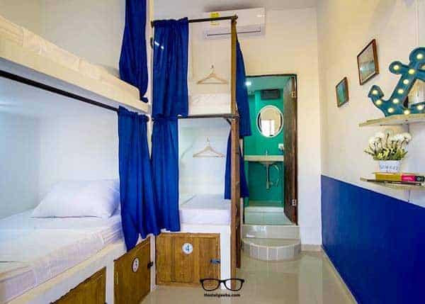 Design Hostel in Cartagena Casa del Puerto Hostel & Suites