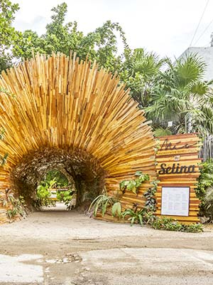 Selina Hostel