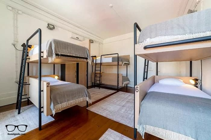 Gallery Hostel is one of the best hostels in Porto, Portugal