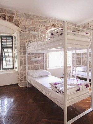 Hostel Angelina Old Town in Dubrovnik, Croatia