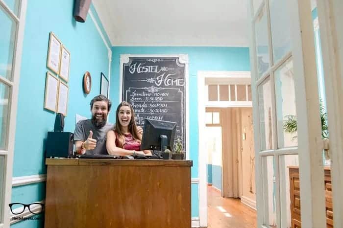 Hostel Home is one of the best hostels in Mexico City, Mexico