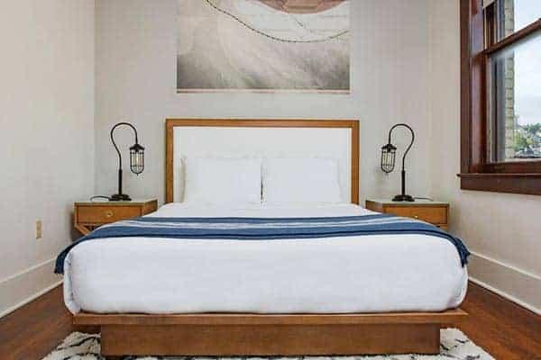 Room Astoria Hostel Selina