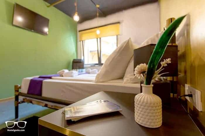 Timeout Heritage Hotel is one of the best hostels in Zagreb for couples