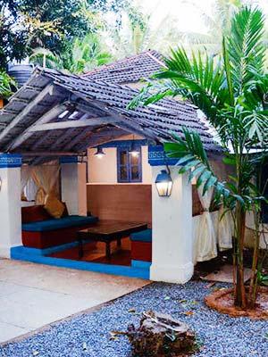 Woke Hostel Arpora