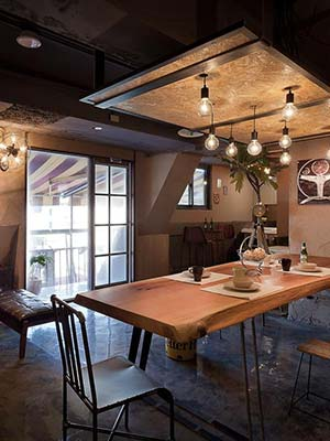 Ximen Wow Hostel – best for small groups and young traveller