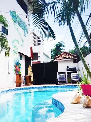 Casa Areka Panama City