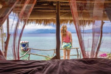 Best Hostels in Bali, Indonesia