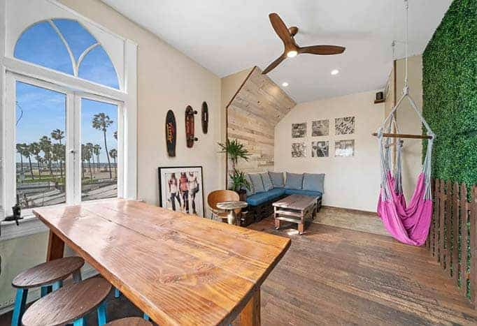 Samesun Venice Beach Hostel (Hollywood)