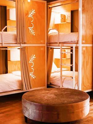 Dorm at Casa Pepe, Boutique hostel in Ciudad de México