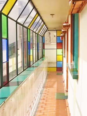 Guesthouse Arthy's La Paz