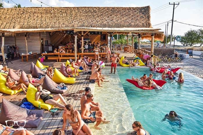 Mad Monkey Gili Trawangan is one of the best hostels in Gili Trawangan, Indonesia