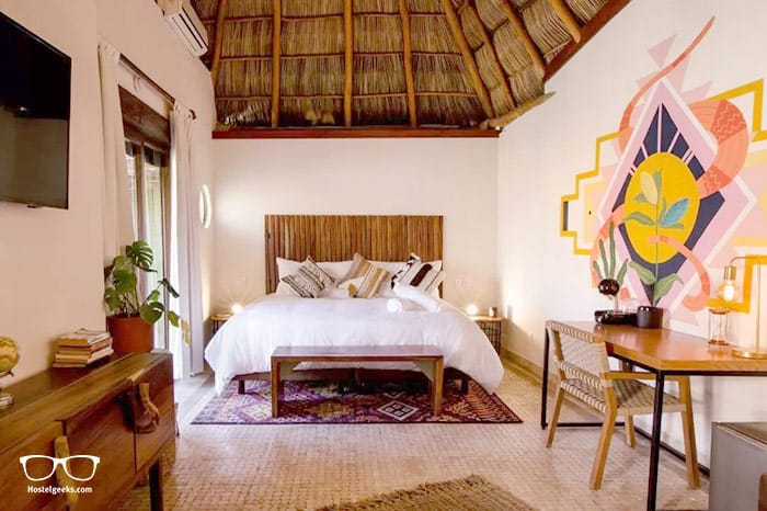 Selina Sayulita is one of the best hostels in Mexico, North America