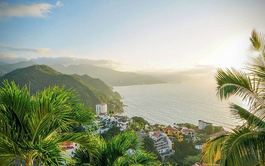 3 Best Hostels in Puerto Vallarta, Mexico