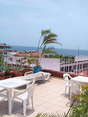 Casa Kraken in Puerto Vallarta, Mexico