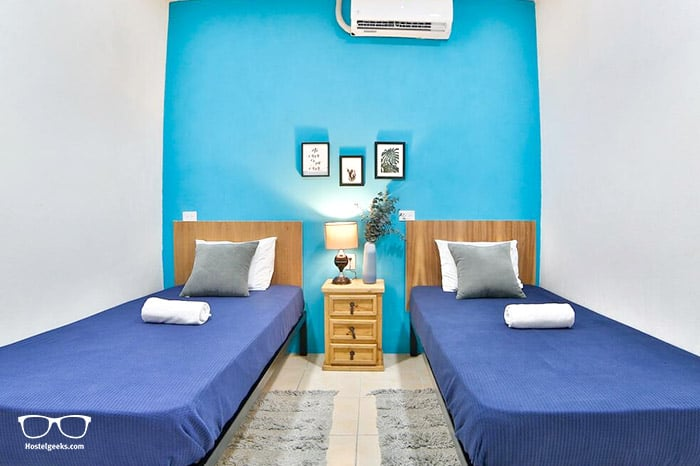Ten to Ten Puerto Vallarta is one of the best hostels in Puerto Vallarta, Mexico