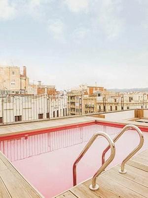 YEAH Barcelona hostel in Barcelona, Spain