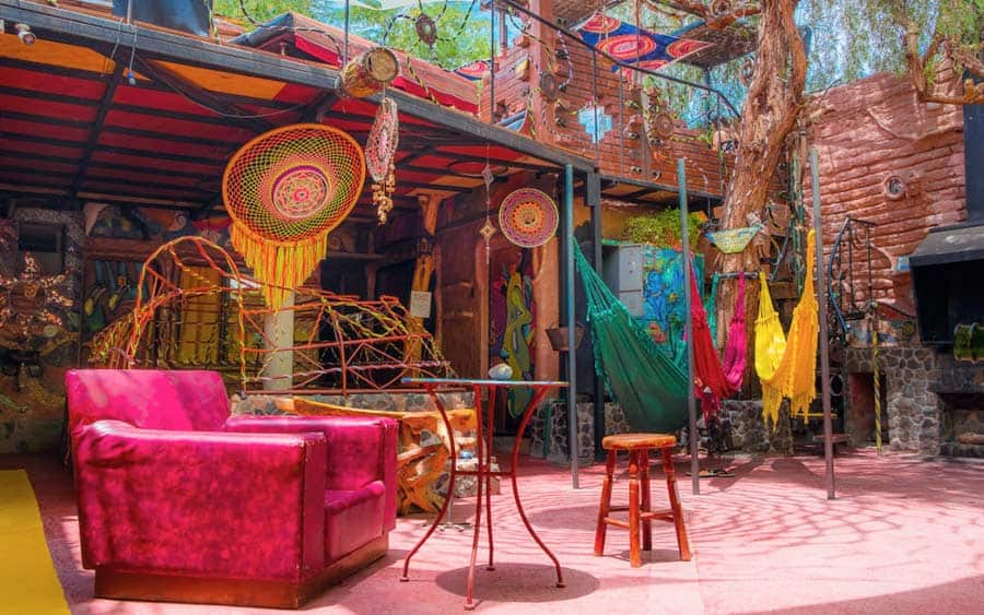 17 Best Hostels in Chile, South America