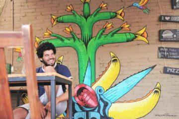 3 Best Hostels in Oaxaca, Mexico