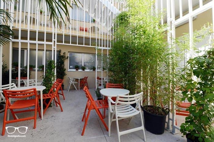 Boutique Hostel Forum is one of the best hostels in Zadar, Croatia