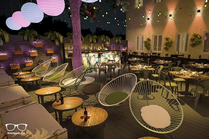 Downtown Boutique Hostel is one of the best hostels in Zadar, Croatia