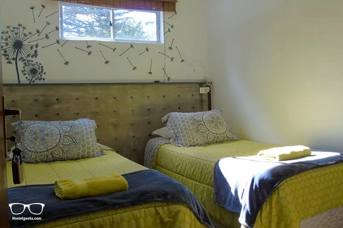 Hospedaje Magallanes is one of the best hostels in Chile, South America