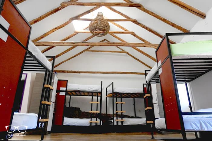 Intro Hostels Cusco is one of the best hostels in Peru, South America