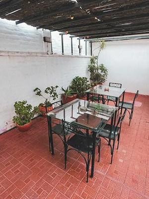 Lagares Hostel in Mendoza, Argentina