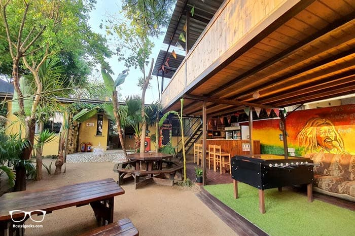 Lebo's Soweto Backpackers is one of the best hostels in Johannesburg, South Africa