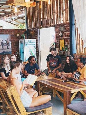 Rembulan Langkawi Hostel in Langkawi, Malaysia