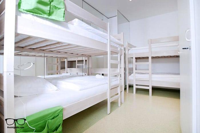 Windward Hostel Zadar is one of the best hostels in Zadar, Croatia
