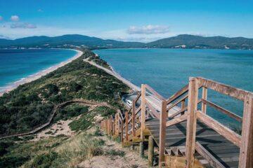 3 Best Hostels in Hobart, Tasmania Australia