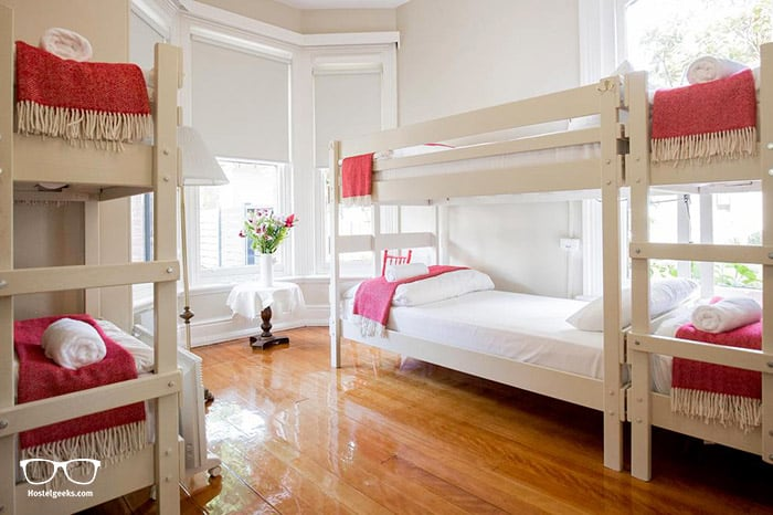 Montacute Boutique Bunkhouse is one of the best hostels in Hobart, Tasmania Australia