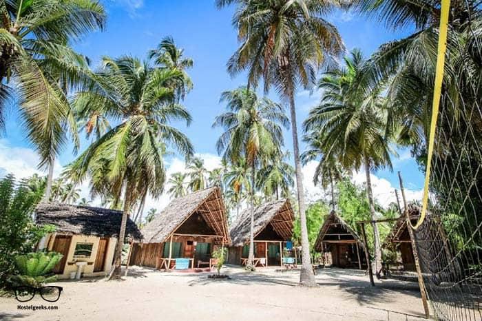 Your Zanzibar Place is one of the best hostels in Zanzibar, Tanzania