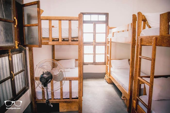 zLife Hostel is one of the best hostels in Zanzibar, Tanzania