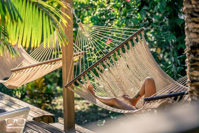 Bambuda Lodge is one of the best hostels in Bocas del Toro, Panama