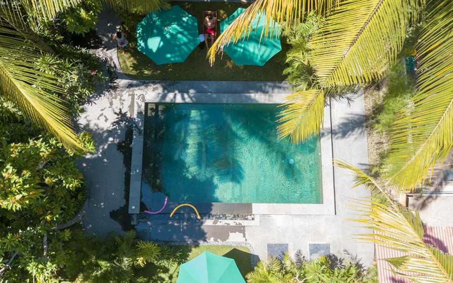 3 Best Hostels in Lombok, Indonesia