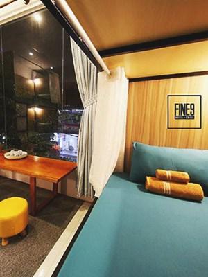 Fine9 Hostel in Phu Quoc, Vietnam