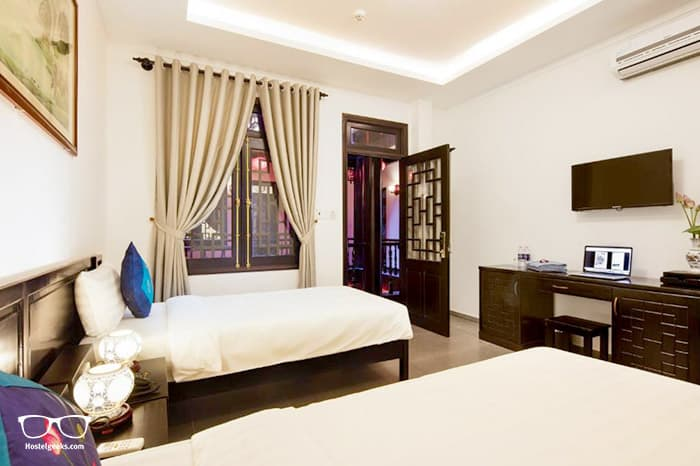 Phu House is one of the best hostels in Phu Quoc, Vietnam