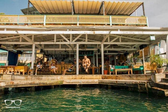 Selina Bocas del Toro is one of the best hostels in Bocas del Toro, Panama